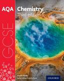 AQA GCSE Chemistry Student Book (Third Edition)