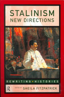 Stalinism: New Directions