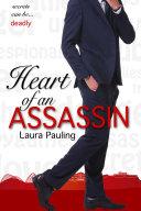 Heart of an Assassin Pdf/ePub eBook