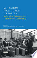 Migration from Turkey to Sweden
