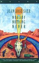 Nobody nothing never