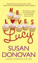 He Loves Lucy Pdf/ePub eBook