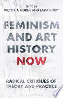 Feminism and Art History Now Book PDF