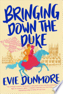 link to Bringing down the duke in the TCC library catalog