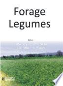 Forage Legumes