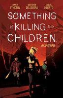 Something is Killing the Children Vol. 3 image