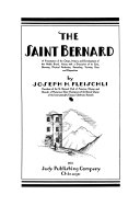 The Saint Bernard