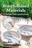 Starch Based Materials Book