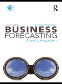 Business Forecasting  Second Edition