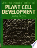 Introduction to Plant Cell Development