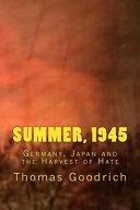 Summer, 1945