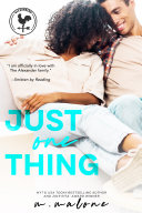 Just One Thing (Romantic Comedy)