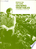 People on the Farm, Growing Vegetables