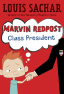 Pdf Marvin Redpost #5: Class President Telecharger
