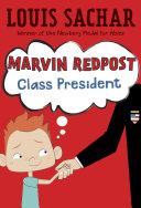 Marvin Redpost #5: Class President [Pdf/ePub] eBook