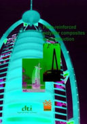 Fibre reinforced Polymer Composites in Construction Book