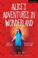 Pdf Alice's Adventures in Wonderland