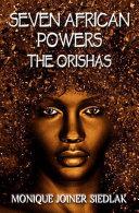 Seven African Powers Pdf/ePub eBook