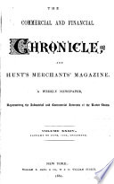 The Commercial   Financial Chronicle