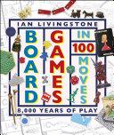 Board Games in 100 Moves [Pdf/ePub] eBook