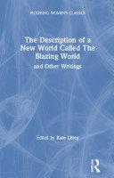 New Blazing World and Other Writings Pdf/ePub eBook