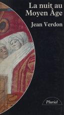 La nuit au Moyen Âge Pdf/ePub eBook