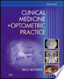 Clinical Medicine in Optometric Practice Book