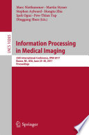 Information Processing in Medical Imaging Book