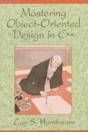 Mastering Object Oriented Design in C
