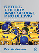 Sport, Society and Social Problems