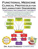 Functional Medicine Clinical Protocols For Inflammatory Disorders