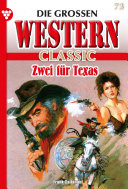 Die großen Western Classic 73 – Western Pdf/ePub eBook