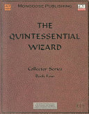 The Quintessential Wizard Book