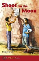 Books - Shoot For The Moon | ISBN 9780340984215