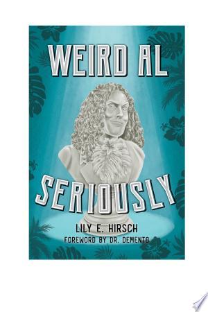 Download Weird Al Free Books - E-BOOK ONLINE