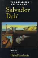 The Collected Writings of Salvador Dal