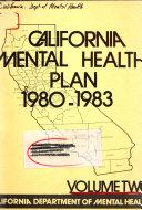 California Mental Health Plan