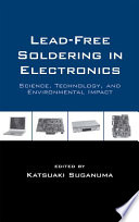 Lead Free Soldering in Electronics