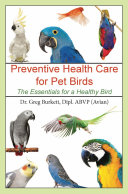 Preventative Health Care for Pet Birds
