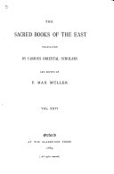 The Satapatha-brâhmana