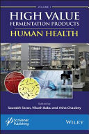 High Value Fermentation Products  Volume 1
