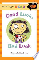 Good Luck Bad Luck Book PDF