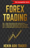 Forex Trading Pdf/ePub eBook