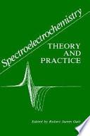 Spectroelectrochemistry Book