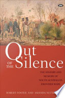 Out of the Silence Book