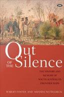 Out of the Silence Pdf/ePub eBook