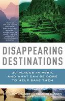 Disappearing Destinations Pdf/ePub eBook