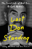 Last Don Standing Book
