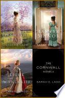 The Cornwall Novels Book