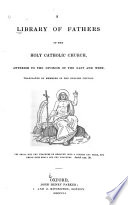 The Homilies of S. John Chrysostom, Archbishop of Constantinople, on the Acts of the Apostles